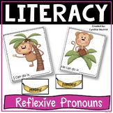 Reflexive Pronouns!