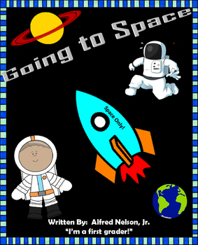 Going to Space!