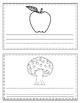 Going to the Apple Orchard Mini Book