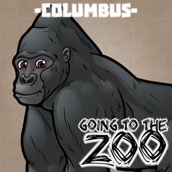 Going to the Zoo! -- Columbus -- 12 Wild Animals -- 100+ K