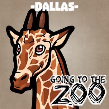 Going to the Zoo! -- Dallas -- 12 Wild Animals -- 100+ K-2