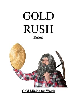 Gold Mining Packet