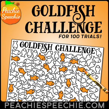 Goldfish Challenge