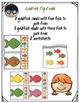 Goldfish Clip Cards