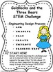 Goldilocks STEM Challenge