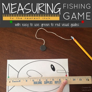 Measuring to the Nearest Inch