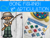 Gone Fishing for Articulation!
