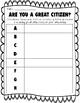 Good Citizen Book