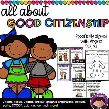 Good Citizenship 2.10