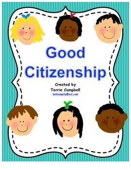 Good Citizenship Unit