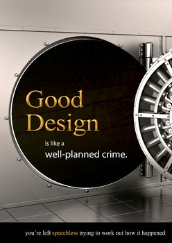 Good Design Poster #1