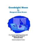 Goodnight Moon Curriculum Pack