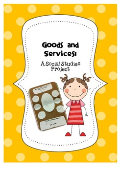 Goods and Services Project