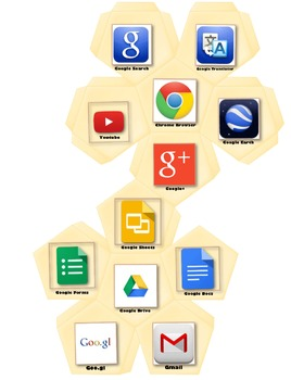 Google Apps App Dice