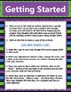 Google Classroom Algebra Matching Activity 5OA1 and 5OA2
