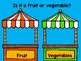 Google Digital Interactive Fruit and Vegetable Pack