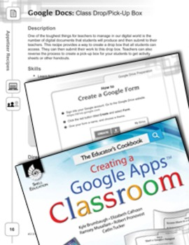 Google Docs--Class Drop/Pick-Up Box