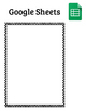 Google Docs Information