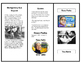 Google Apps Tri Fold Famous Person Brochure Rosa Parks The
