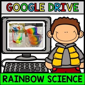 Google Drive - Rainbow Science Experiment - Special Educat