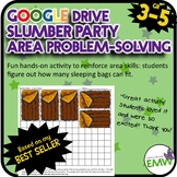 Google Drive Real Life Area Slumber Party Layout  - Based