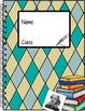 Sonnet 29 {Shakespeare} Digital notebook