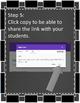 Google Forms Adaptations Self Grading Quiz FREE