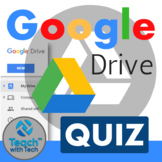 Google Quiz New Feature in Google Forms