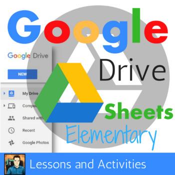 Google SHEETS Elementary