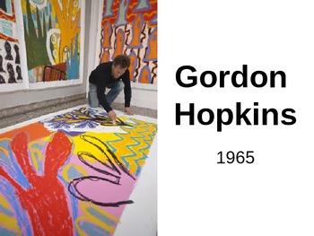 Gordon Hopkins
