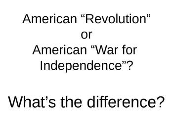 Gordon Wood & the Radicalism of the American Revolution