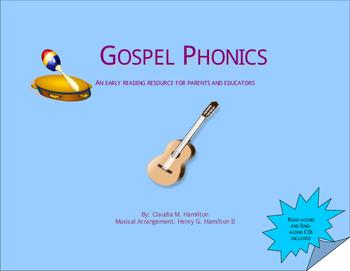 Gospel Phonics Teacher's Guide