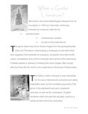 Gothic Literature ENGLISH -  Notes