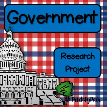 Government Project