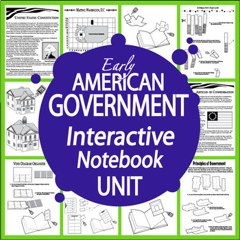 American Government~Hard Copy FREE SHIPPING!