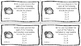 Gr 3 Math Journal Prompts/Topics Common Core B&W OA Operat