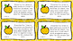 Gr 4 Math Journal Prompt/Topic Florida Standard COLOR OA A