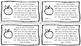 Gr 4 Math Journal Prompts/Topics Common Core B&W NBT Numbe