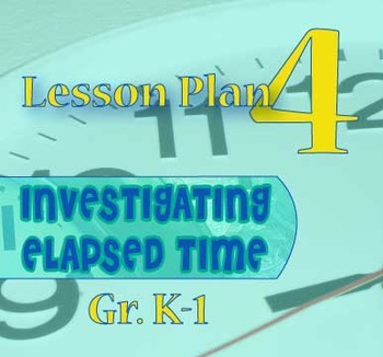 Gr. K-1 Lesson 4 of 12: TIC MARK Mystery