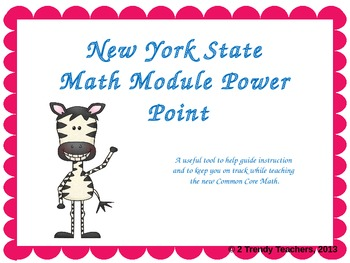 Grade 3 NYS Math Module 2: Lesson 3 Power Point