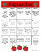 Grade 1 Daily Math Calendar Questions - Canadian Version