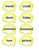 Grade 1 ELA Skills Strand Tricky Words for Units 2-5