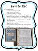 Grade 1 Math Anecdotal Notebok