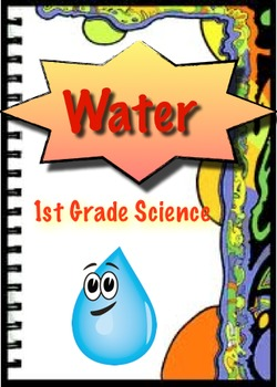 Water - First Grade Science