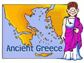 Grade 2 Common Core Domains - Ancient Greece