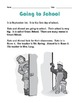 Grade 2 Common Core Reading: Going to School