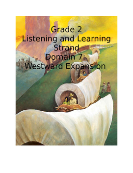 Grade 2: Domain 7 Core Vocabulary Image Cards Notebook Slideshow