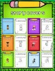 Grade 2 Editable Writing Through the Year Illustrated Writ