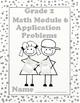 Grade 2 Math Module 6 Application Problems Student Workbook