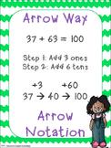 Grade 2 Math Module 4 Strategy Anchor Charts